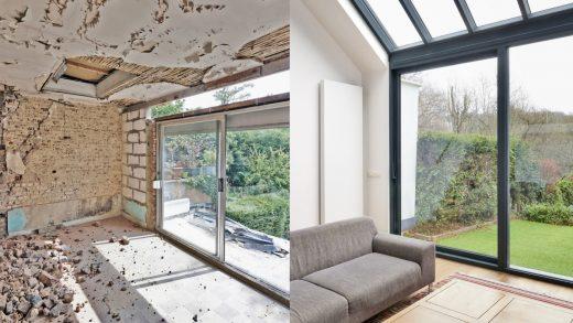 Importance of an Interior Designer in Renovation