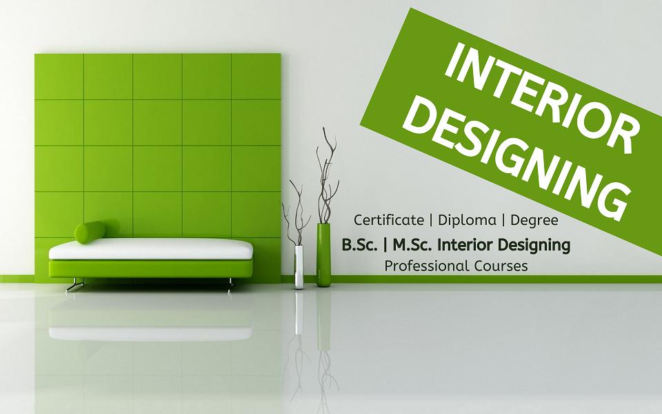 Didt Campus Best Fashion And Interior Designing College In Nashik
